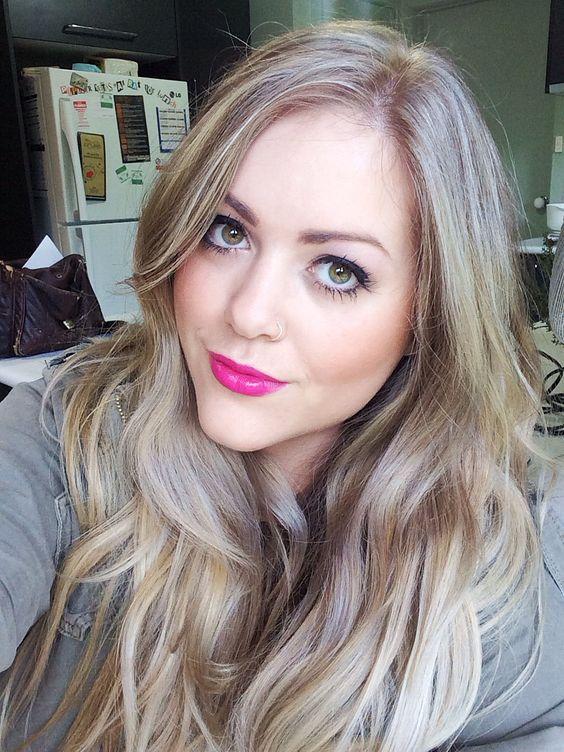 Latest Ash Blonde Hair Color Ideas For Women 2018 Fashionre