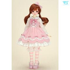 Pink Label Dress 1