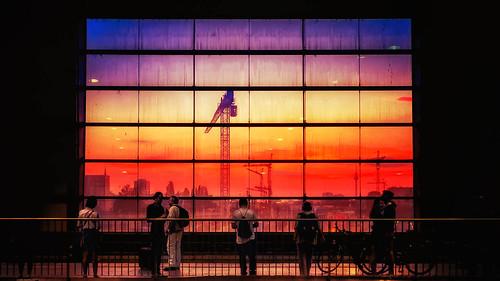 Ostkreuz Sunset Extreme