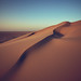 DESERT CURVES