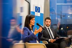 Párbeszéd a polgárokkal: Digitális Európa – Mit tehetünk az álhírek (fake news) ellen?