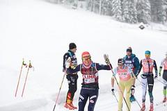 Lyžařka Smutná dojela druhá i v dalším závodu Ski Classics