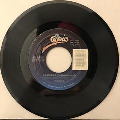 KAOMA:LAMBADA(RECORD SIDE-B)