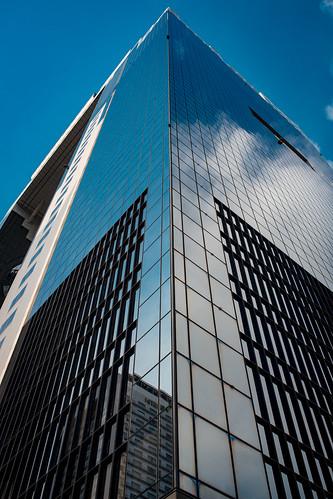 大阪 梅田スカイビル Osaka Umeda Sky building
