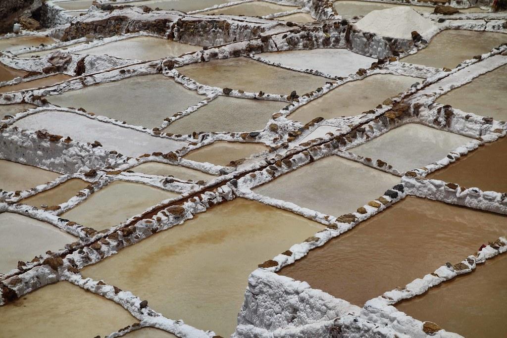 Cuzco - Salinas de Maras 2