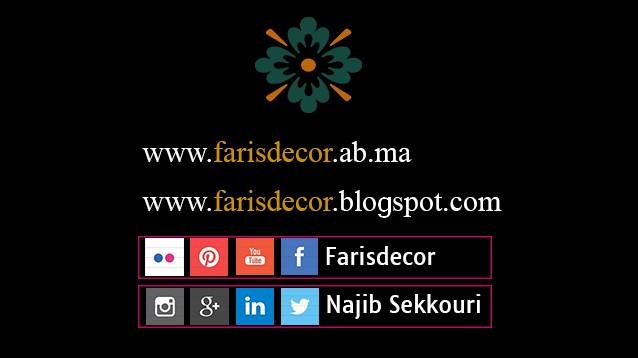 Farisdecor,expert interior design,CCX
