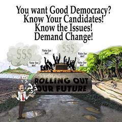 Election Challenge