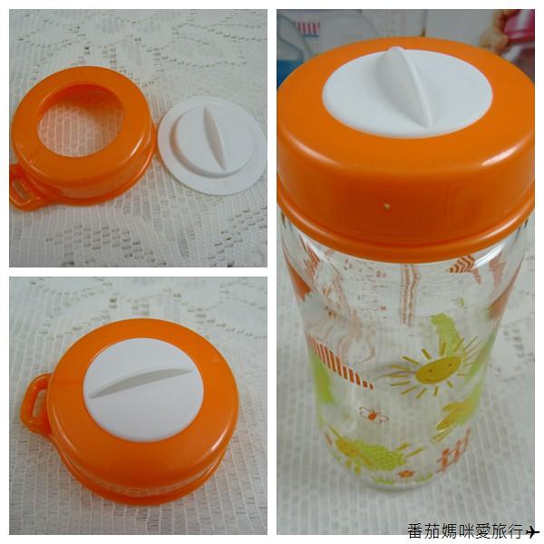 nip 德國防脹氣玻璃奶瓶 (10)