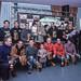 Entrega trofeos Campeonato Autona - III Trofeo La Rana Mary