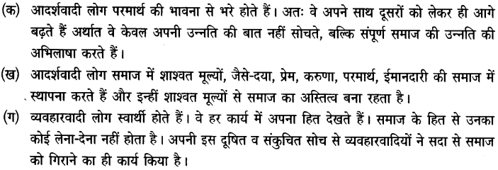 Chapter Wise Important Questions CBSE Class 10 Hindi B - पतझर में टूटी पत्तियाँ 24a