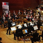 Benefizkonzert Uni Jazz Orchester meets Brass Band Regensburg - 11.11.2016
