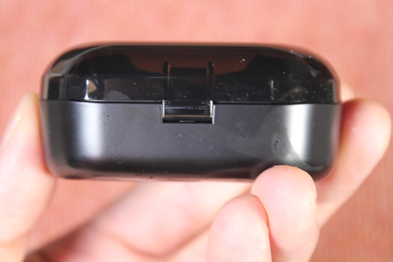 EnacFire Twins Bluetooth 5.0 完全ワイヤレスイヤホン 開封レビュー (19)