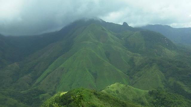 Mt. Taripis