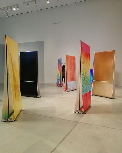 Taisuke Koyama, Rainbow Variations (2) #toronto #artgalleryofontario #taisukekoyama #rainbow #photography #latergram