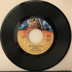 CARL CARLTON:SHE'S A BAD MAMA JAMA(RECORD SIDE-B)
