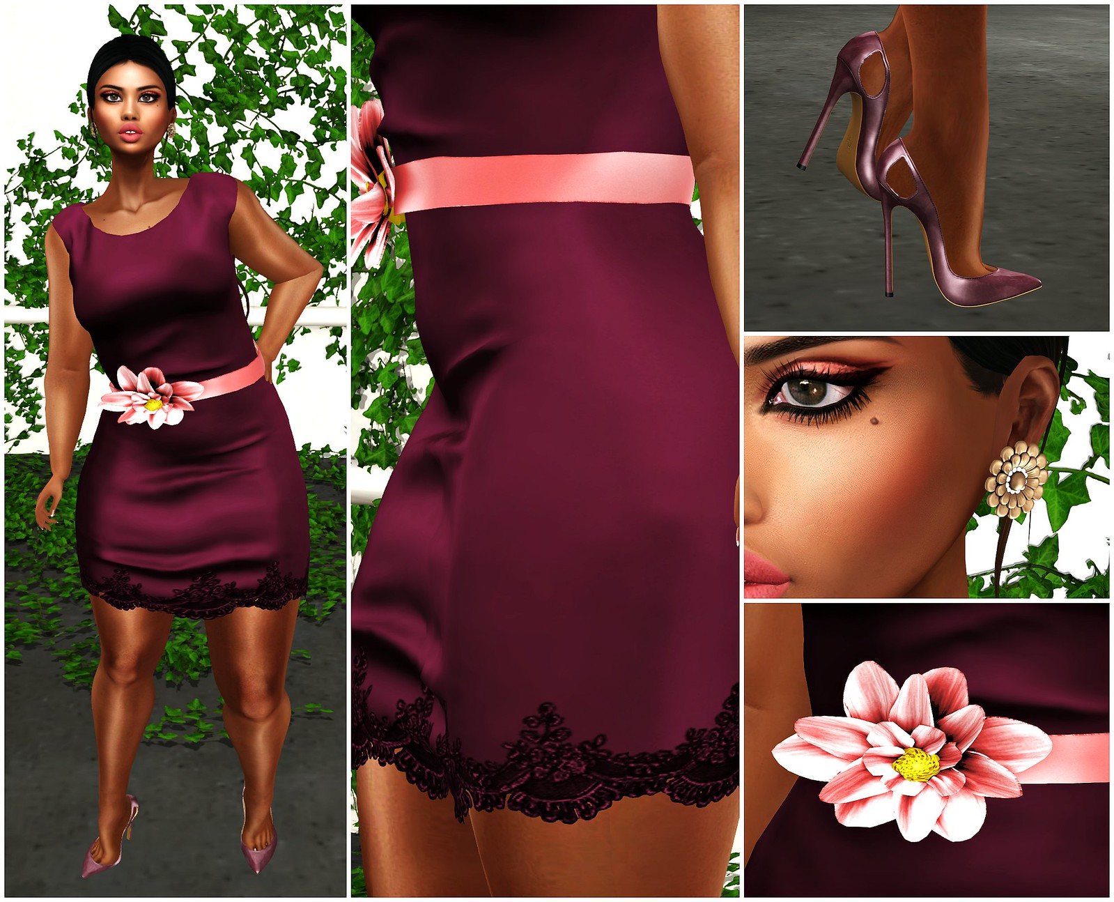 Entice | Designer Showcase (Feb)