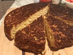 corn bread IMG_1397