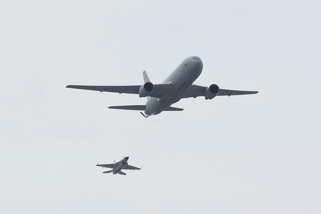 KC-767 87-3601 第1輸送航空隊 第404飛行隊 IMG_3099_2