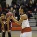 Women's Basketball game 1-16-18 by IU Kokomo