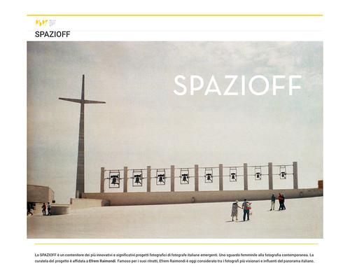 SPAZIO OFF : Mostra Collettiva - Perugia Social Foto Fest