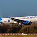 22433 5B-DCR Cobalt A320-200 egcc man manchester uk