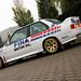 BMW E30 M3 - E. Keller