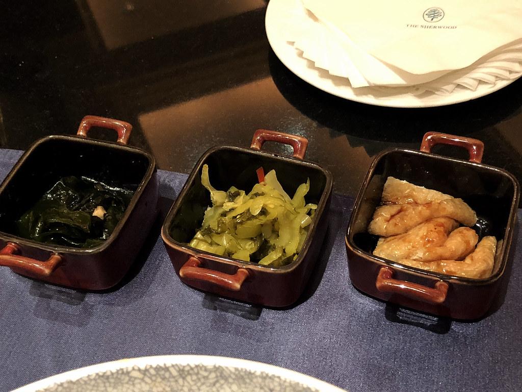 西華酒店亨利酒吧牛肉麵