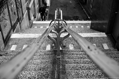 ruelle du grand-pont