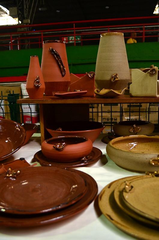 32 feira ceramica 2017 el