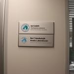 İleri Toksikoloji ve Doğrulama Laboratuvarı 3