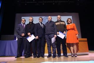 Acto Homenaje 25 Años de Servicio a PAS y PDI  (17)