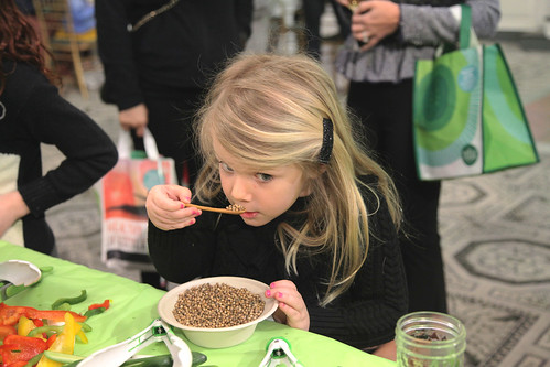 6th Annual Green Bean Bash