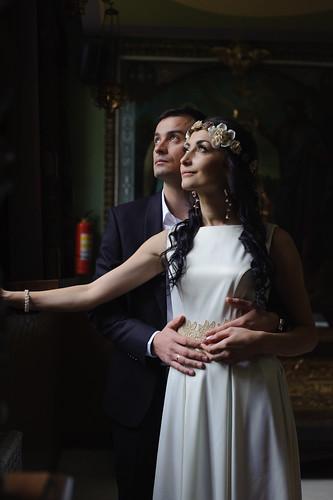 Ce trebuie pentru o nuntă reușită?