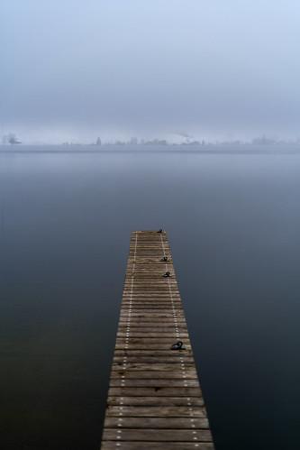 silent pier