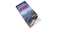 Grand Tour 111 tipů - velká cesta po Švýcarsku