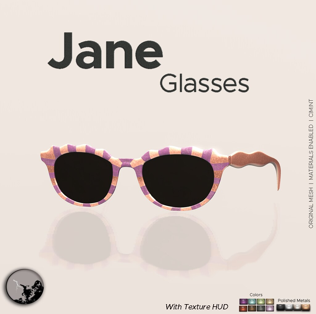 Jane Glasses @ Underdog event