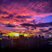 Middlesbrough Sunset's Fine