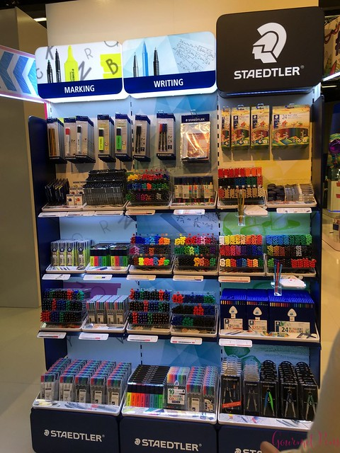Field Trip Insights X Stationery:Trade Show @STAEMars @InsightsExpo  15
