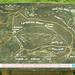 20170329-B_Info Board Map_ Levisham Moor + Hole of Horcum