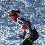 Lydia Hiernickel Schweizer Meisterin 2018