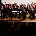 Brassfestival im Antoniussaal Regensburg - 13.05.2017