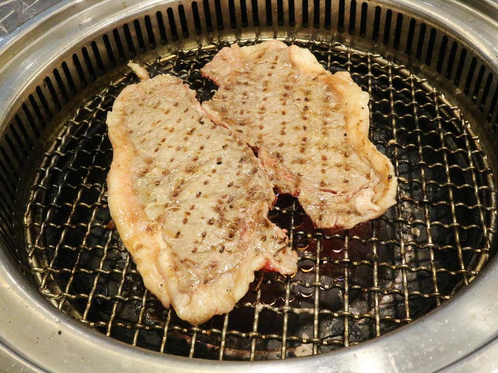 原月日式頂級帝王蟹燒烤吃到飽 (72)