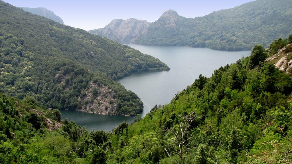 Lac de Tolla