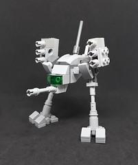 NuBug - Extended Frame