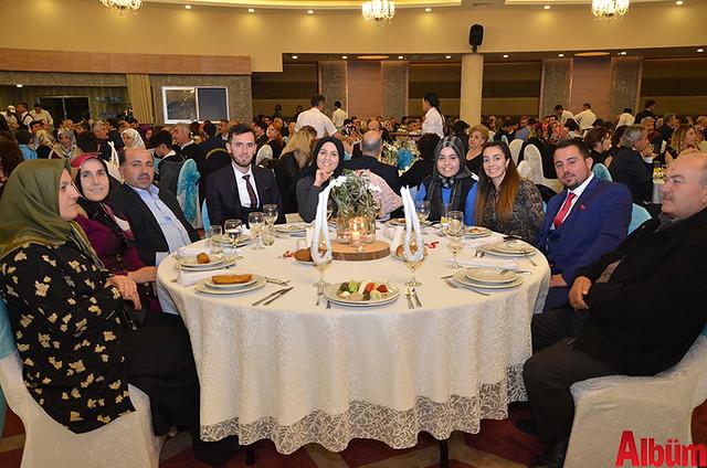 Ahmet Sünbül- Esra Çetin Düğün- Lonicera Otel -9