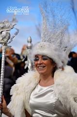 Carnaval L'Escala 2018
