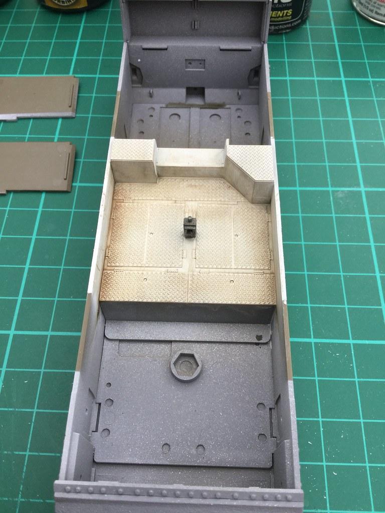 M10 interior