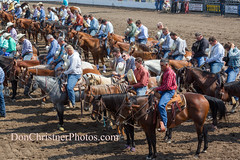Cowboys Prayer NSRA Finals