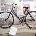 1895 bicycle at the Springfield Museum