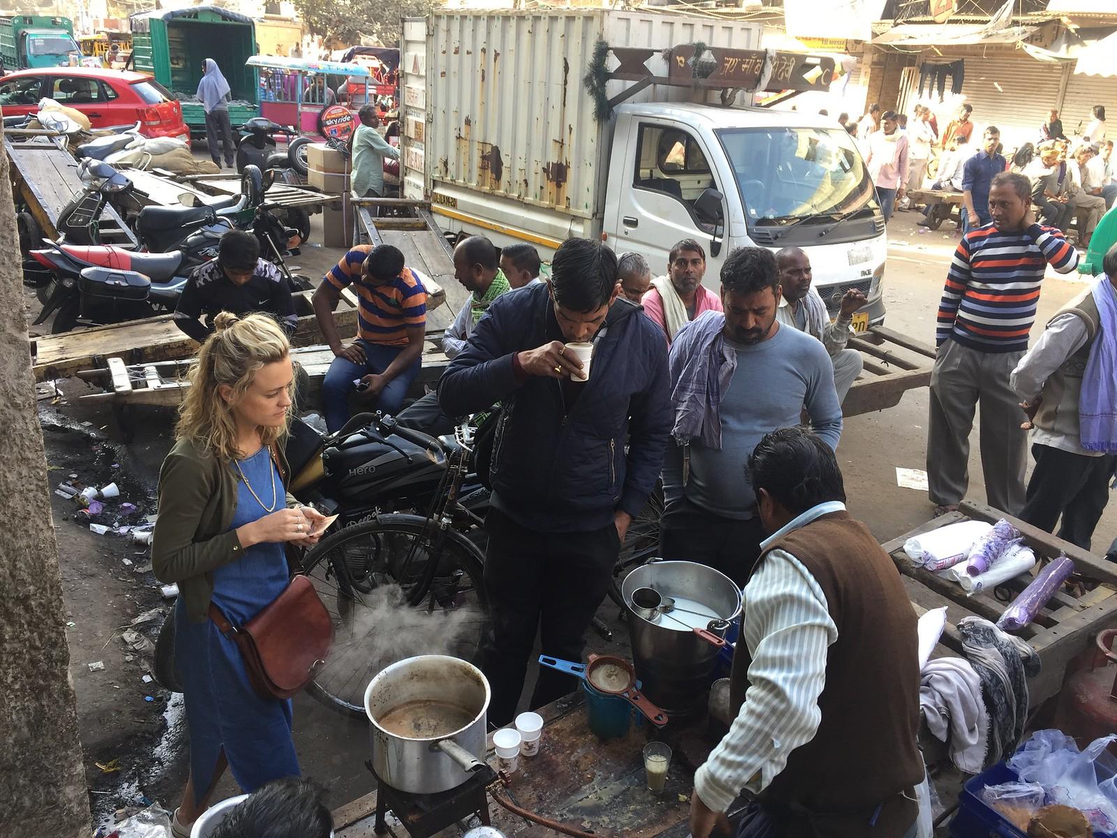 Untangling India 4